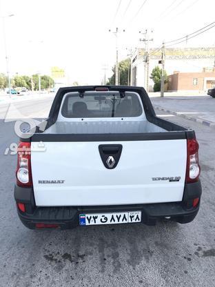 تندر 90 ال نود وانت در گروه خرید و فروش وسایل نقلیه در خوزستان در شیپور-عکس2