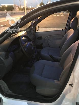 تندر 90 ال نود وانت در گروه خرید و فروش وسایل نقلیه در خوزستان در شیپور-عکس6
