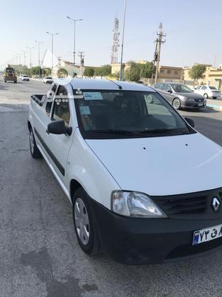 تندر 90 ال نود وانت در گروه خرید و فروش وسایل نقلیه در خوزستان در شیپور-عکس3