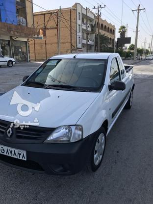 تندر 90 ال نود وانت در گروه خرید و فروش وسایل نقلیه در خوزستان در شیپور-عکس4
