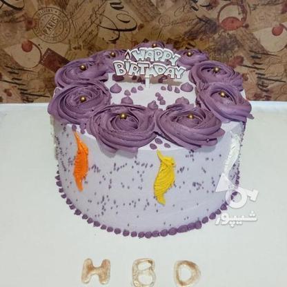 سفارش کیک پذیرفته میشود در گروه خرید و فروش خدمات و کسب و کار در خوزستان در شیپور-عکس1