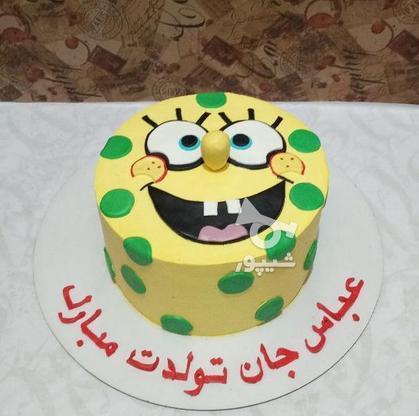 سفارش کیک پذیرفته میشود در گروه خرید و فروش خدمات و کسب و کار در خوزستان در شیپور-عکس2