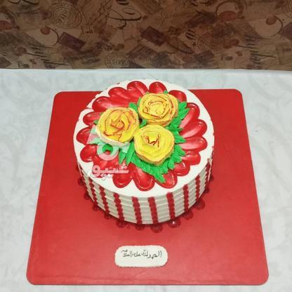 سفارش کیک پذیرفته میشود در گروه خرید و فروش خدمات و کسب و کار در خوزستان در شیپور-عکس4