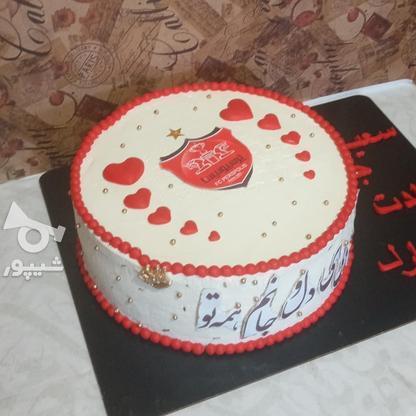 سفارش کیک پذیرفته میشود در گروه خرید و فروش خدمات و کسب و کار در خوزستان در شیپور-عکس3