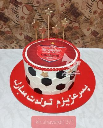 سفارش کیک پذیرفته میشود در گروه خرید و فروش خدمات و کسب و کار در خوزستان در شیپور-عکس6