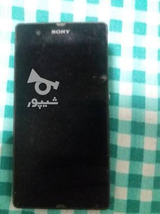 گوشی سونی z1 برای فروش در گروه خرید و فروش موبایل، تبلت و لوازم در مازندران در شیپور-عکس2