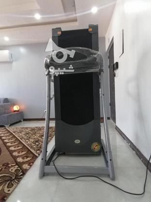 تردمیل آمریکایی 5 ستاره هورایزِن HTM 4000 در گروه خرید و فروش ورزش فرهنگ فراغت در خوزستان در شیپور-عکس3