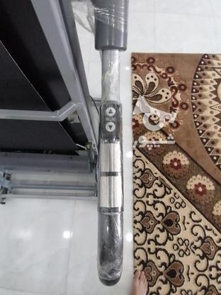 تردمیل آمریکایی 5 ستاره هورایزِن HTM 4000 در گروه خرید و فروش ورزش فرهنگ فراغت در خوزستان در شیپور-عکس4