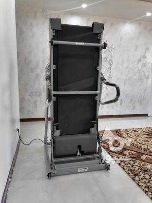 تردمیل آمریکایی 5 ستاره هورایزِن HTM 4000 در گروه خرید و فروش ورزش فرهنگ فراغت در خوزستان در شیپور-عکس2