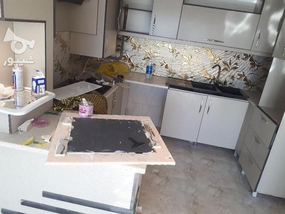 انجام خورده کاری سنگ کاشی سرامیک بنائ در گروه خرید و فروش خدمات و کسب و کار در تهران در شیپور-عکس1