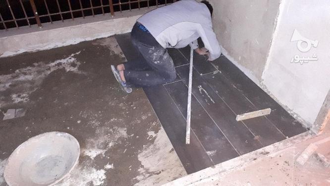 انجام خورده کاری سنگ کاشی سرامیک بنائ در گروه خرید و فروش خدمات و کسب و کار در تهران در شیپور-عکس2
