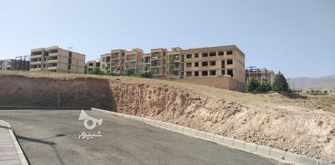 216 متر زمین ویلایی محله 3 در گروه خرید و فروش املاک در البرز در شیپور-عکس3