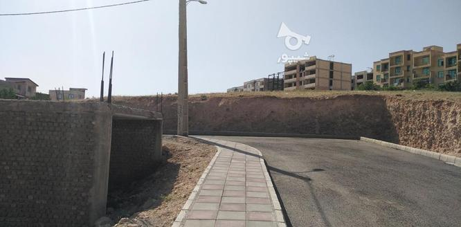 216 متر زمین ویلایی محله 3 در گروه خرید و فروش املاک در البرز در شیپور-عکس2