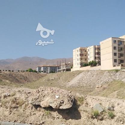 216 متر زمین ویلایی محله 3 در گروه خرید و فروش املاک در البرز در شیپور-عکس4