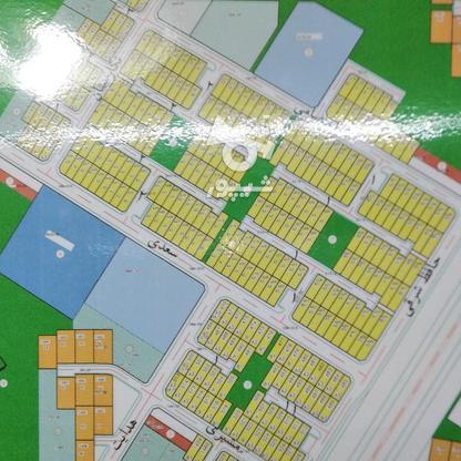216 متر زمین ویلایی محله 3 در گروه خرید و فروش املاک در البرز در شیپور-عکس5