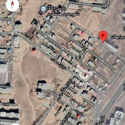 216 متر زمین ویلایی محله 3 در گروه خرید و فروش املاک در البرز در شیپور-عکس6