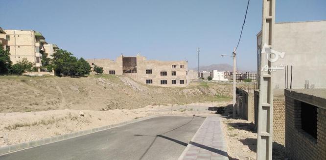 216 متر زمین ویلایی محله 3 در گروه خرید و فروش املاک در البرز در شیپور-عکس1