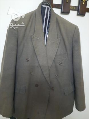 تعدادی کت تک وکت وشلوار در گروه خرید و فروش لوازم شخصی در همدان در شیپور-عکس1