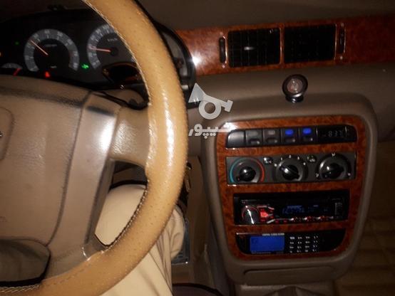 سمند معاوضه و کلید ب کلید ماشین فول سرویس موترتقویت شده در گروه خرید و فروش وسایل نقلیه در کهگیلویه و بویراحمد در شیپور-عکس7