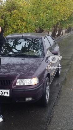 سمند معاوضه و کلید ب کلید ماشین فول سرویس موترتقویت شده در گروه خرید و فروش وسایل نقلیه در کهگیلویه و بویراحمد در شیپور-عکس1