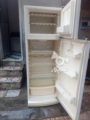 یخچال فریزر دوره درحدنوکردکو در گروه خرید و فروش لوازم خانگی در گلستان در شیپور-عکس2
