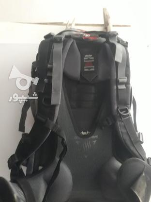 کوله پشتی کوهنوردی در گروه خرید و فروش ورزش فرهنگ فراغت در خراسان رضوی در شیپور-عکس2