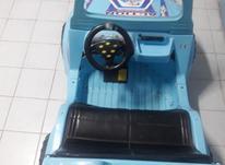ماشین شارژی در حد نو در شیپور-عکس کوچک