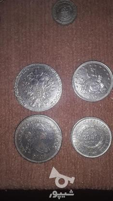 سکه های ایرانی و خارجی در گروه خرید و فروش ورزش فرهنگ فراغت در تهران در شیپور-عکس5