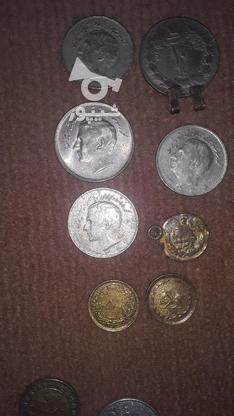 سکه های ایرانی و خارجی در گروه خرید و فروش ورزش فرهنگ فراغت در تهران در شیپور-عکس2