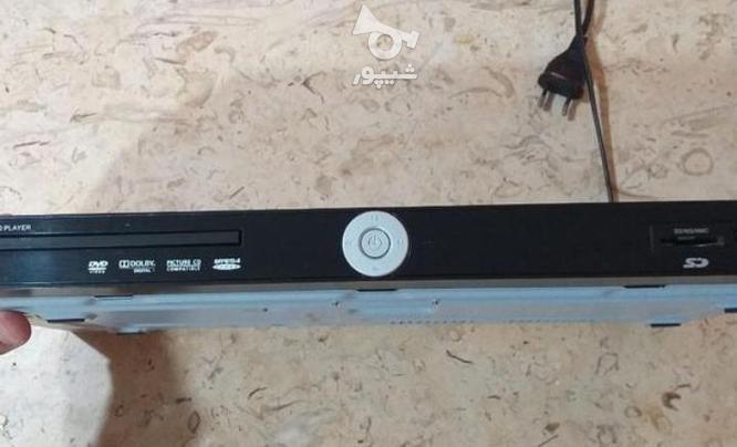 دستگاه DVD برند سونیا در گروه خرید و فروش لوازم الکترونیکی در تهران در شیپور-عکس2