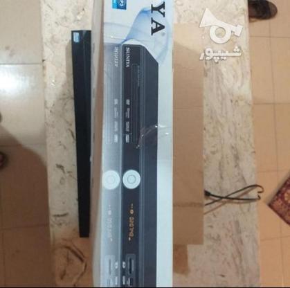 دستگاه DVD برند سونیا در گروه خرید و فروش لوازم الکترونیکی در تهران در شیپور-عکس1