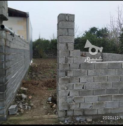 زمین مسکونی در شهر گتاب در گروه خرید و فروش املاک در مازندران در شیپور-عکس4