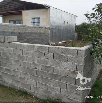 زمین مسکونی در شهر گتاب در گروه خرید و فروش املاک در مازندران در شیپور-عکس1