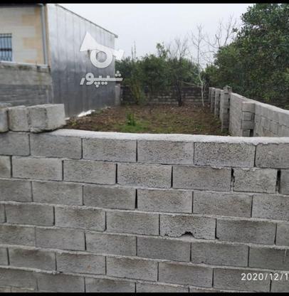 زمین مسکونی در شهر گتاب در گروه خرید و فروش املاک در مازندران در شیپور-عکس2