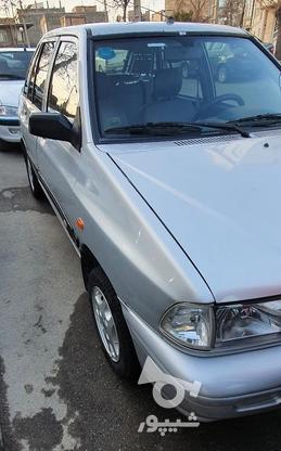 پراید 141 مدل87 در گروه خرید و فروش وسایل نقلیه در کردستان در شیپور-عکس3