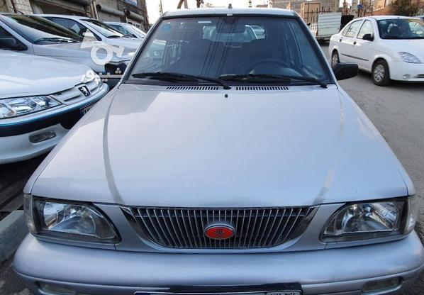 پراید 141 مدل87 در گروه خرید و فروش وسایل نقلیه در کردستان در شیپور-عکس4