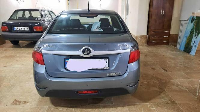 برلیانس H330.1650 سی سی در گروه خرید و فروش وسایل نقلیه در مازندران در شیپور-عکس6