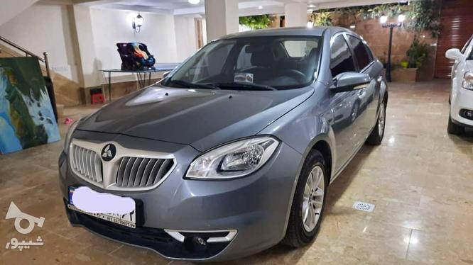 برلیانس H330.1650 سی سی در گروه خرید و فروش وسایل نقلیه در مازندران در شیپور-عکس2