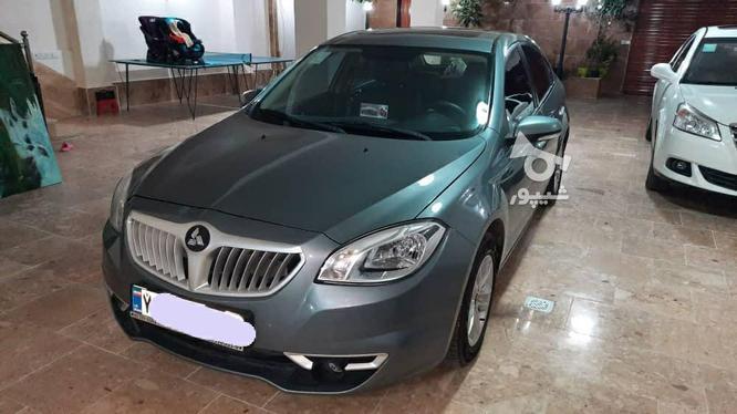 برلیانس H330.1650 سی سی در گروه خرید و فروش وسایل نقلیه در مازندران در شیپور-عکس4
