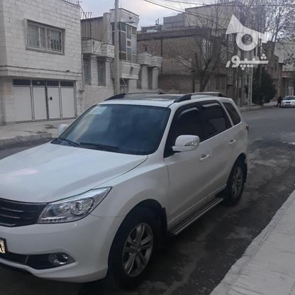 هایما اس 7 موتور 2000 در گروه خرید و فروش وسایل نقلیه در کرمانشاه در شیپور-عکس4