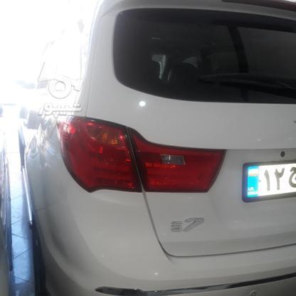 هایما اس 7 موتور 2000 در گروه خرید و فروش وسایل نقلیه در کرمانشاه در شیپور-عکس3