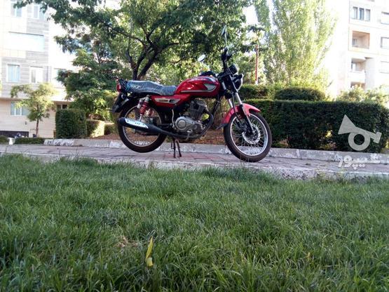 موتور 200 ساوین در گروه خرید و فروش وسایل نقلیه در زنجان در شیپور-عکس1