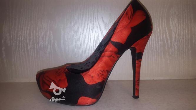 کفش مجلسی سایز 39 در گروه خرید و فروش لوازم شخصی در تهران در شیپور-عکس2