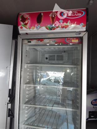 یخچال فریزر ایستاده 60سانت در گروه خرید و فروش صنعتی، اداری و تجاری در اصفهان در شیپور-عکس2