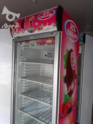 یخچال فریزر ایستاده 60سانت در گروه خرید و فروش صنعتی، اداری و تجاری در اصفهان در شیپور-عکس1