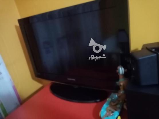 تلویزیون 32 اینچ در گروه خرید و فروش لوازم الکترونیکی در البرز در شیپور-عکس3