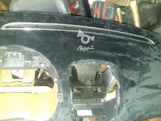 نمدی سقف جیر،مخمل در گروه خرید و فروش وسایل نقلیه در تهران در شیپور-عکس4