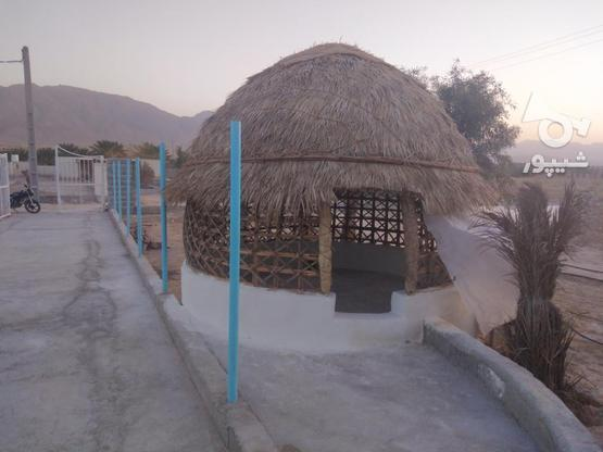 باغ ویلایی نوساز( مجموعه نخلستان) در گروه خرید و فروش املاک در فارس در شیپور-عکس4