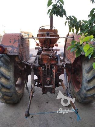 تراکتور رومانی مدل 68 در گروه خرید و فروش وسایل نقلیه در همدان در شیپور-عکس7