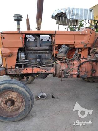 تراکتور رومانی مدل 68 در گروه خرید و فروش وسایل نقلیه در همدان در شیپور-عکس1